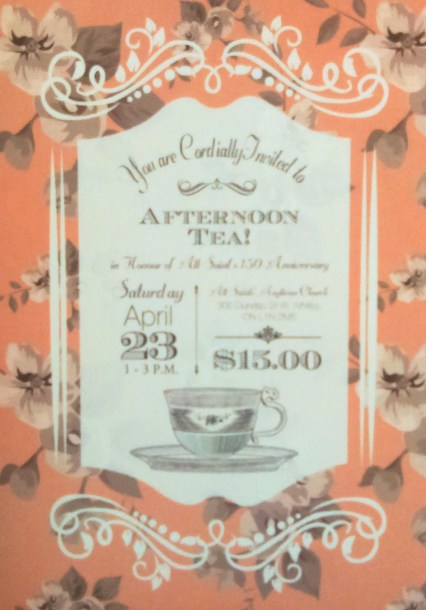 AfternoonTeaInvitation