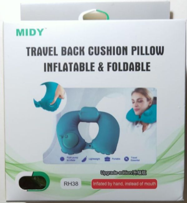 travel back pillow rh38 midy