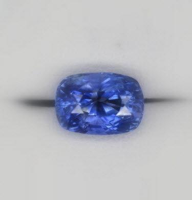 blue sapphire emgagement ring