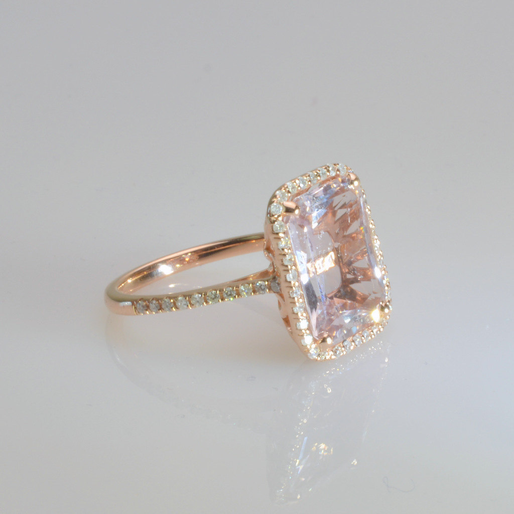 Emerald Cut Sapphire