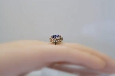 princess Diana engagement ring