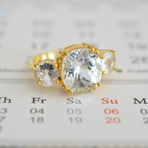Celebrity Engagement Rings, Meghan Markle