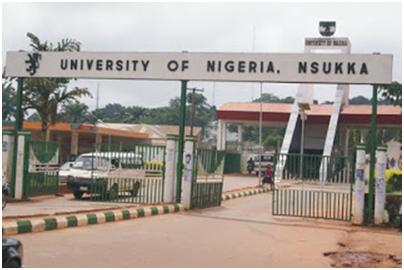 The University of Nigeria Nsukka (UNN) has started online registration for 2020 post-Unified Tertiary Matriculation Examination (post-UTME) screening. This was contained in a statement signed by Dr Chris Igbokwe,UNNRegistrar and posted on the university's official website on Thursday. Igbokwe said candidates who made UNN their first choice and scored 180 and above in UTME were […]