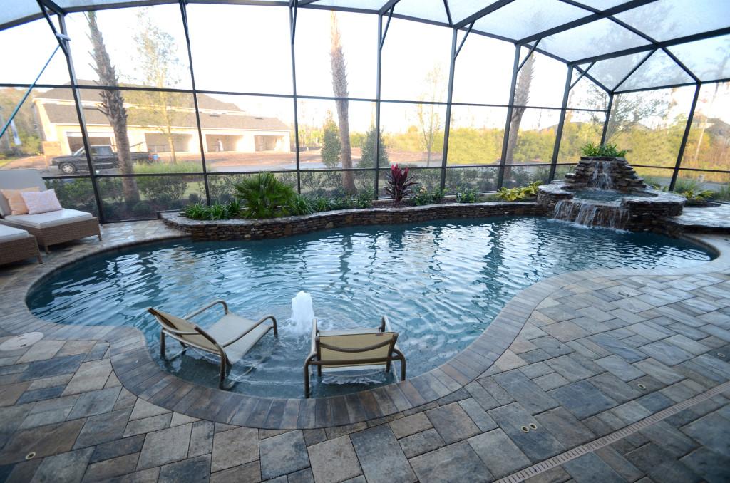pool enclosures in florida