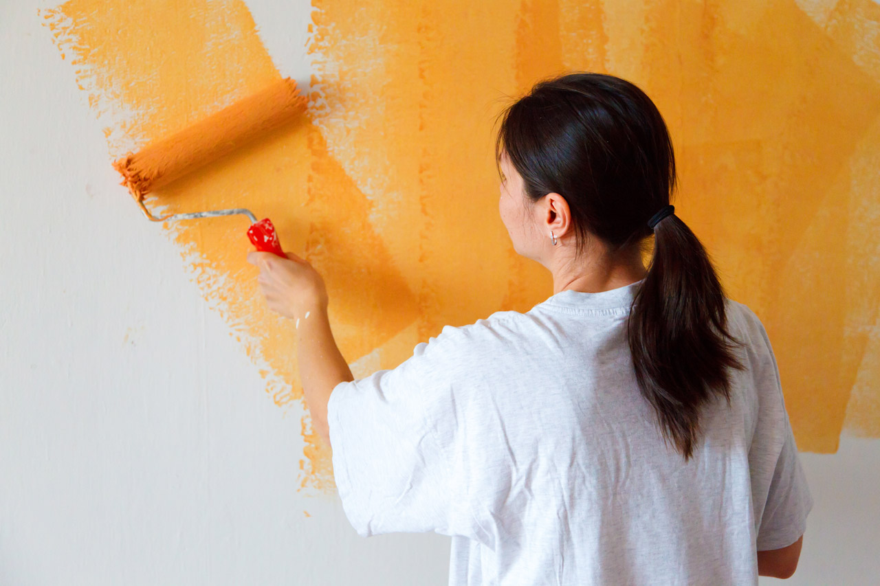 10 Reasons Why Painters Always Wear White (Psst, It's Not What You Think)