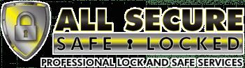 All Secure Safe & Locked