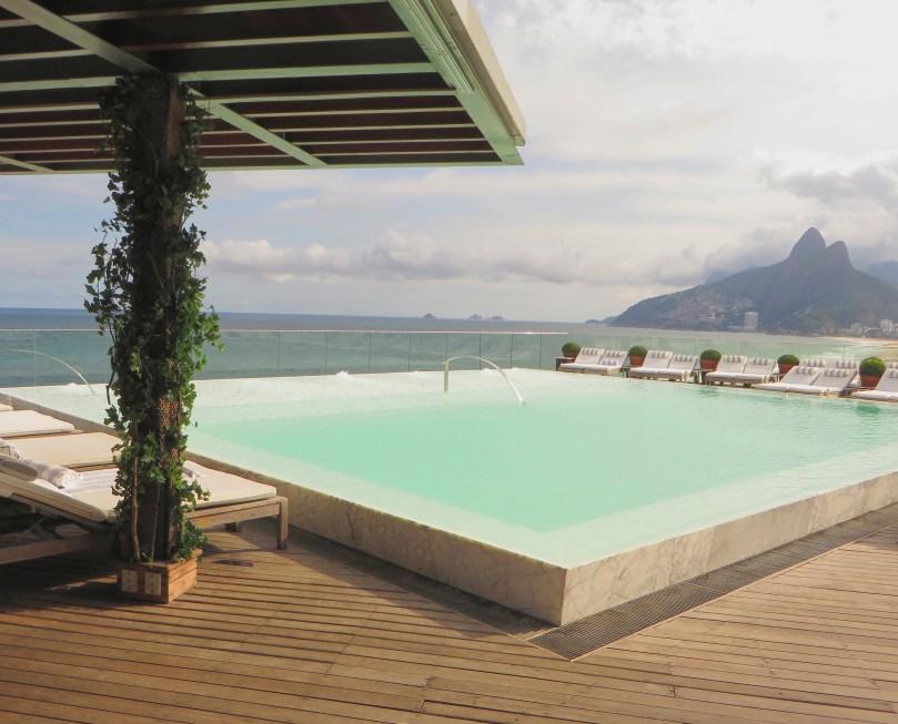 Fasano Pool