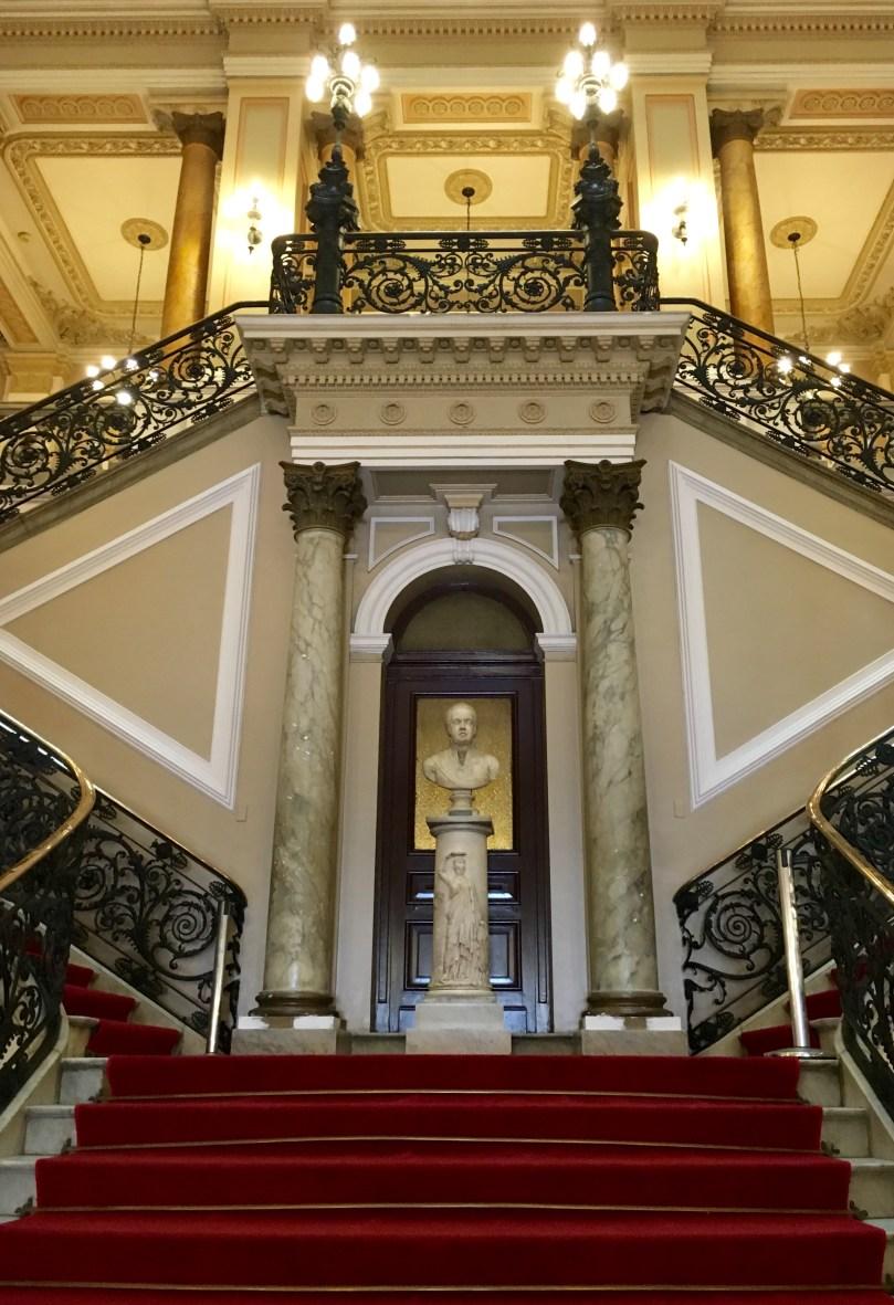 Rio National Library