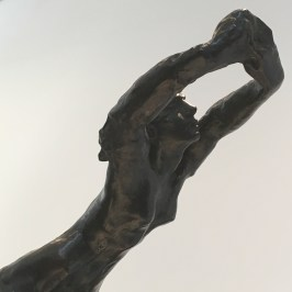 Rodin's Centauress