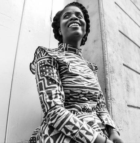 Little Africa Travel founder, Jacqueline Ngo Mpii