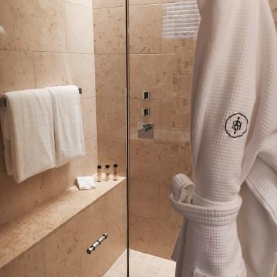 Suite amenities
