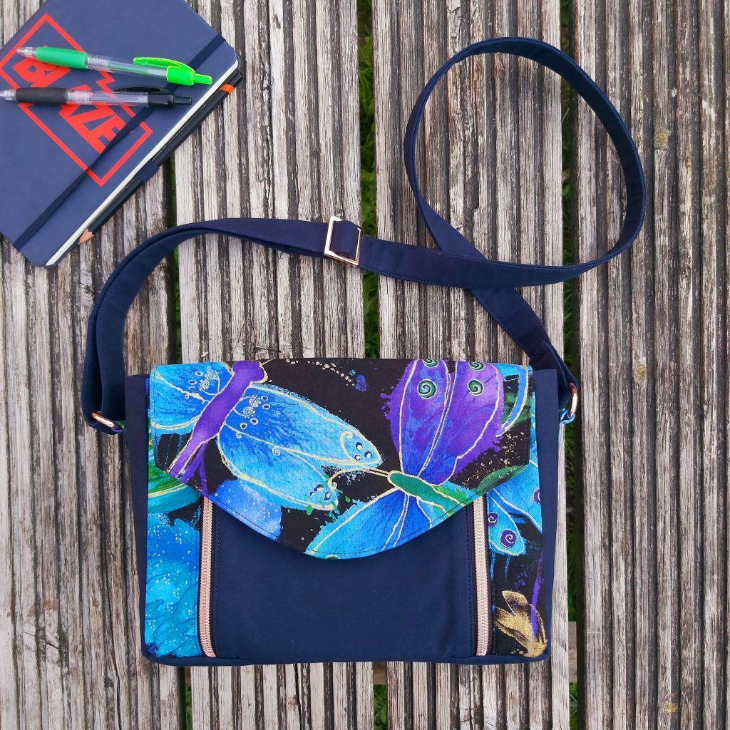 Emily bag by Allsewpetite