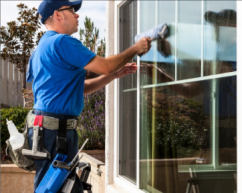 Coppell Window Cleaning