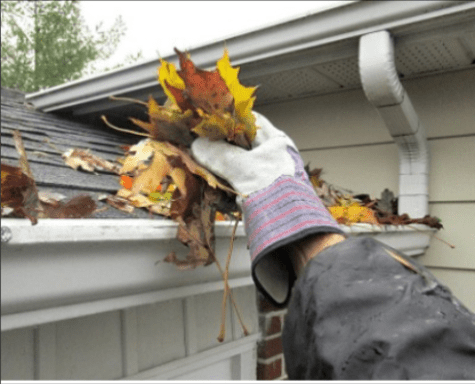 Gutter Cleaning Colleyville Texas