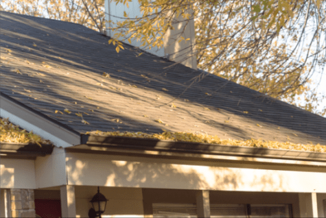 Gutter Cleaning Lake Worth Texas