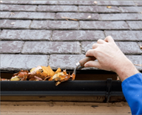 Gutter Cleaning North Richland Hills