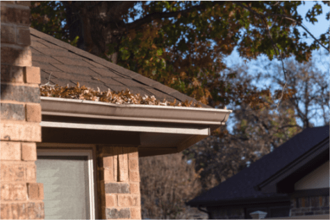 Saginaw Gutter Cleaning