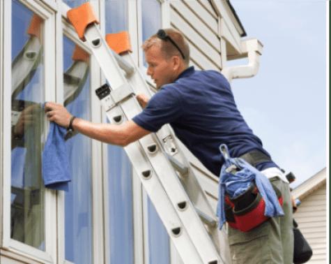 Window Cleaning Allen