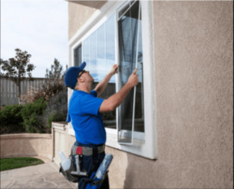 Window Cleaning Roanoke Texas