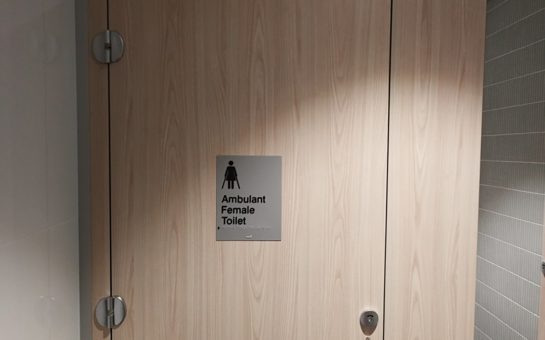 Braille and Tactile Signages – Requirements and Tips You Need to Know