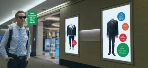 Using Digital Signage Marketing for Your Clothing Retail Brand