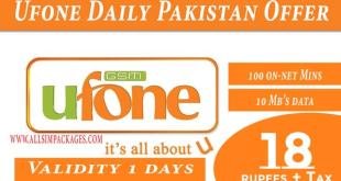 Daily Paksitan Offer