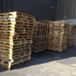 We Buy and Sell Pallets