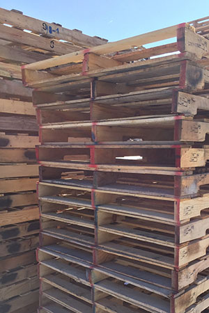 reconditioned pallets page