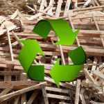 How Wood Pallet Recycling Saves Businesses Money