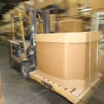 Gaylord Boxes: A Greener Bulk Storage Option for Southeast Michigan Companies