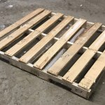 A Grade Reconditioned GMA Pallets for Sale