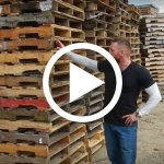 Mike GMA Pallet Video