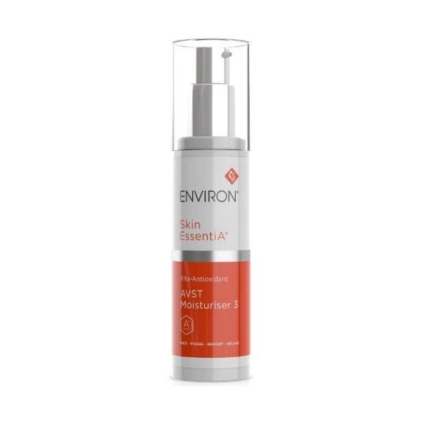 Vita-Antioxidant AVST Moisturiser 3