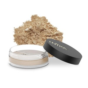 Inika Loose Mineral Foundation - Patience
