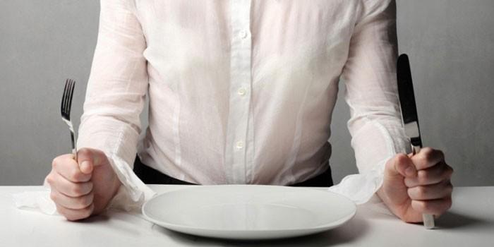 Как побороть зверский аппетит народными методами? Как побороть сильный аппетит