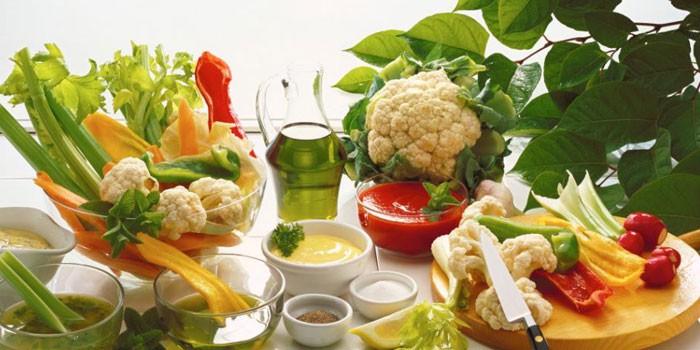 Лечебные диеты при различных заболеваниях их особенности и принципы