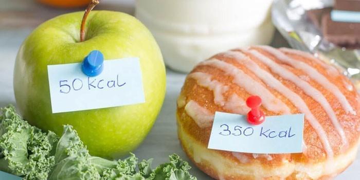 dijetalno mršavljenje od 1000 kcal