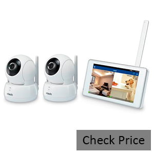 VTech VC9312-245 Wi-Fi IP Camera review