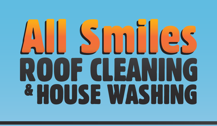 Pressure Washing by All Smiles Roof Cleaning