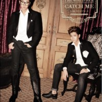 "LIST TVXQ ""Catch Me in Beijing"" World Tour Song List"