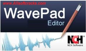 NCH WavePad 12.02 Crack & Activation Key 2021 Download