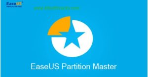 EaseUs Partition Master 15.8 Crack & License Key 2021 Free Download