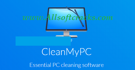 CleanMyPC 1.10.2 Crack With Registration Key 2019 Free Download