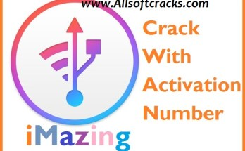 iMazing 2.9.8 Crack Plus Serial Key Latest 2019 Free Download