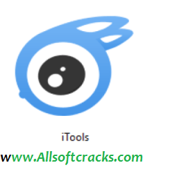 iTools 4.4.3.5 Crack + Activation Code Working Free Download 2019