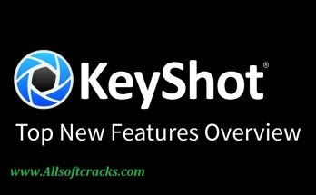 KeyShot Pro 8.2.80 Crack Plus Activation Code 2019 [Mac+Win]