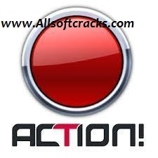 Mirillis Action 4.8.1 Crack With License Code Free 2020 [Win/Mac]