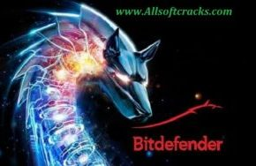 Bitdefender Total Security 2020 Crack & Keygen Download