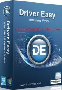 Driver Easy Pro 5.6.14 Crack With License Code 2020 Free Download
