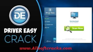 Driver Easy Pro 5.6.15 Crack With License Code 2021 Free Download